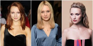 49 Hot Pictures Of Emily Berrington Are Delight For Fans