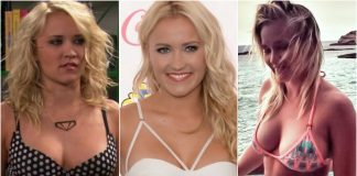 49 Hot Pictures Of Emily Osment Which Are Stunningly Ravishing