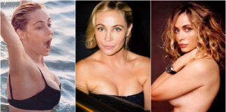 49 Hot Pictures Of Emmanuelle Béart Are Amazingly Beautiful