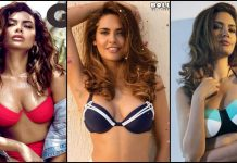 49 Hot Pictures Of Esha Gupta Are Just Too Damn Sexy