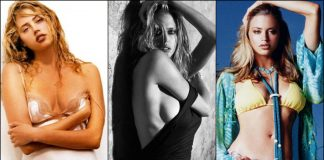 49 Hot Pictures Of Estella Warren That Will Make Your Day A Win