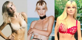 49 Hot Pictures Of Eugenia Kuzmina Which Will Rock Your World