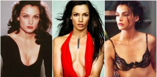 49 Hot Pictures Of Famke Janssen Which Are Just Too Damn Cute And Sexy At The Same Time