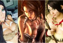 49 Hot Pictures Of French Maid Nidalee From League Of Legends Are Just Too Yum For Her Fans
