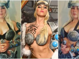 49 Hot Pictures Of Freya Smite Which Will Make You Fall In Love With Her Sexy Body