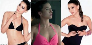 49 Hot Pictures Of Gauhar Khan Are So Damn Sexy That We Don't Deserve Her