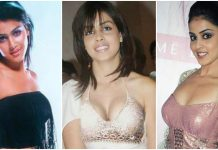 49 Hot Pictures Of Genelia D'Souza Which Are Just Too Damn Cute And Sexy At The Same Time