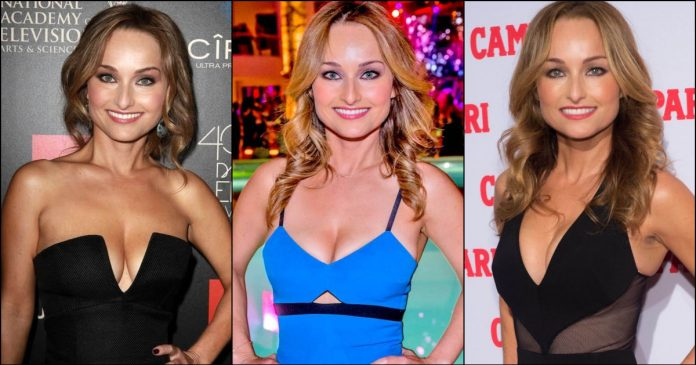 49 Hot Pictures Of Giada De Laurentiis Which Expose Her Sexy Hour-glass Figure