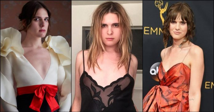 49 Hot Pictures Of Hari Nef Which Are Sexy As Hell