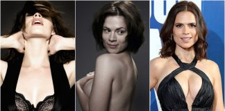 49 Hot Pictures Of Hayley Atwell That Will Make Your Day A Win