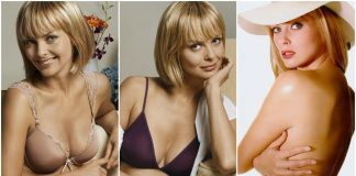 49 Hot Pictures Of Izabella Scorupco Which Will Make You Drool For