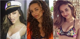 49 Hot Pictures Of Jade Thirwall Which Will Make You Want Her