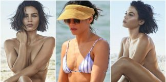 49 Hot Pictures Of Jenna Dewan Are Truly Work Of Art