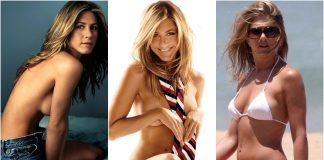 49 Hot Pictures Of Jennifer Aniston Which Are Sexy As Hell