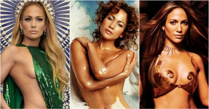 49 Hot Pictures Of Jennifer Lopez Which Are Incredibly Sexy