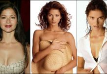 49 Hot Pictures Of Jill Hennessy Which Are Sure to Catch Your Attention