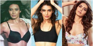 49 Hot Pictures Of Karishma Tanna Are Truly Work Of Art
