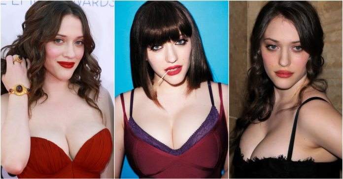 49 Hot Pictures Of Kat Dennings That Are A Sight For Sore Eyes