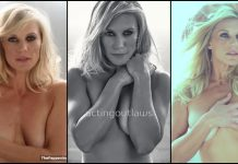 49 Hot Pictures Of Katee Sackhoff Are Going To Cheer You Up