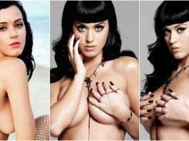 49 Hot Pictures Of Katy Perry Will Bring Big Grin On Your Face