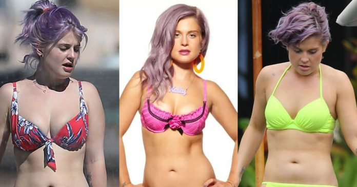 49 Hot Pictures Of Kelly Osbourne Which Will Win Your Hearts