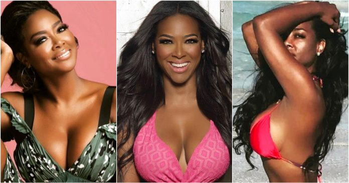 49 Hot Pictures Of Kenya Moore Will Make You Stare The Monitor For Hours