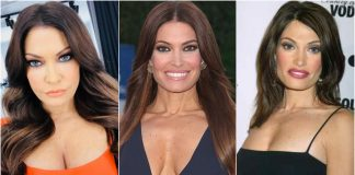 49 Hot Pictures Of Kimberly Guilfoyle Will Prove That She Is One Of The Hottest Women Alive And She Is The Hottest Woman Out There
