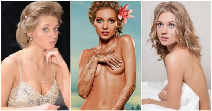 49 Hot Pictures Of Kristina Asmus Which Will Get You Addicted To Her Sexy Body