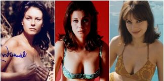 49 Hot Pictures Of Lana Wood Which Are Just Heavenly To Watch
