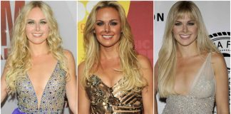 49 Hot Pictures Of Laura Bell Bundy Prove That She Is As Sexy As Can Be