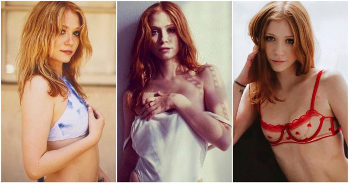 49 Hot Pictures Of Liliana Mumy That Will Make Your Heart Thump For Her
