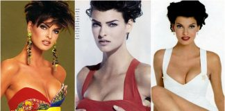 49 Hot Pictures Of Linda Evangelista Will Prove That She Is One Of The Hottest And Sexiest Women There Is
