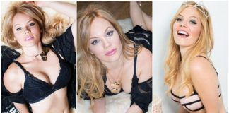 49 Hot Pictures Of Lisa Schwartz Which Are Here To Rock Your World