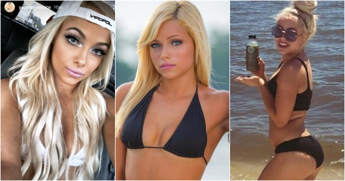 49 Hot Pictures Of Liv Morgan Are Just Too Damn Delicious