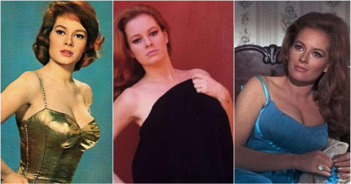 49 Hot Pictures Of Luciana Paluzzi Which Are Stunningly Ravishing