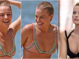 49 Hot Pictures Of Margot Robbie Which Will Make Your Day