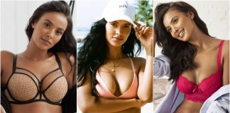49 Hot Pictures Of Maya Jama Which Will Make You Go Head Over Heels