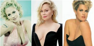 49 Hot Pictures Of Melanie Griffith Which Will Make You Think Dirty Thoughts