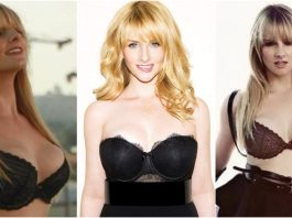 49 Hot Pictures Of Melissa Rauch Which Are Wet Dreams Stuff
