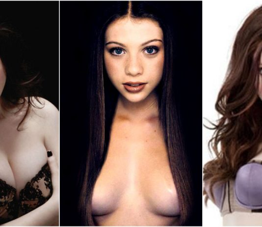 49 Hot Pictures Of Michelle Trachtenberg Which Will Leave You Dumbstruck