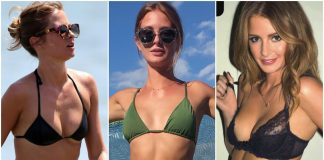 49 Hot Pictures Of Millie Mackintosh Which Will Get You Addicted To Her Sexy Body