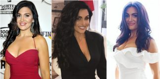 49 Hot Pictures Of Molly Qerim Are So Damn Sexy That We Don't Deserve Her