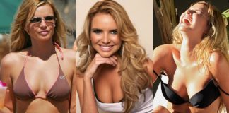 49 Hot Pictures Of Nadine Coyle Which Are Stunningly Ravishing