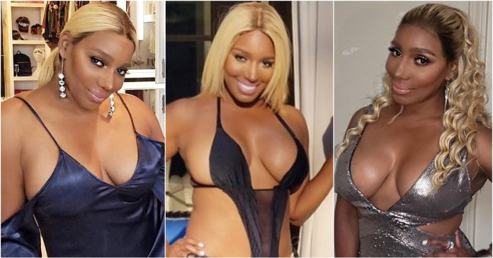 49 Hot Pictures Of NeNe Leakes Which Expose Her Sexy Hour- glass Figure