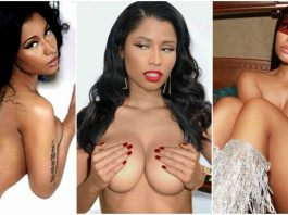 49 Hot Pictures Of Nicki Minaj Will Make You Stare The Monitor For Hours