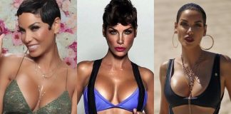 49 Hot Pictures Of Nicole Murphy Which Will Make Your Day