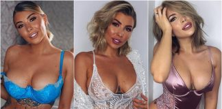 49 Hot Pictures Of Olivia Buckland Will Prove That She Is One Of The Sexiest Women Alive