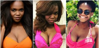 49 Hot Pictures Of Otlile Mabuse Which Will Make Your Day