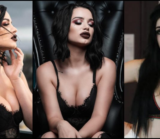 49 Hot Pictures Of Paige Are Just Heavenly To Watch