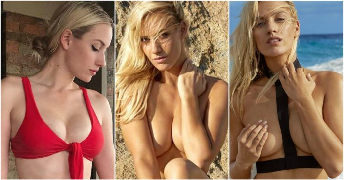 49 Hot Pictures Of Paige Spiranac Which Will Will Make You Fantasize Her